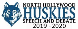 North Hollywood Speech and Debate